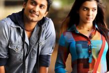 As a Fan of Eega, I Want a Sequel: Nani