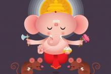 Ganesh Chaturthi 2016: 16 Illustrations That Depict How the Elephant God Came Into Being