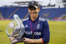 England Have No Selection Regrets, Says Eoin Morgan