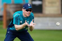Andrew Strauss Says No England 'Blacklist' for Eoin Morgan