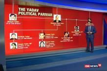 Watch: Family Tree of the Political Yadavs