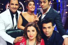 Farah Khan Joins Jhalak Dikhhla Jaa Season 9