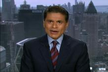 Nawaz Sharif Speech Didn't Get Much Attention In UNGA : Fareed Zakaria