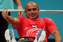 Rio Paralympics 2016: Farman Basha Finishes Fourth, Misses Out on Medal