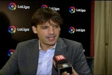 Neymar, Messi and Suarez are Fantastic together: Fernando Morientes