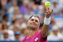 I Don't Have a Grand Slam Because I Don't Deserve It: David Ferrer