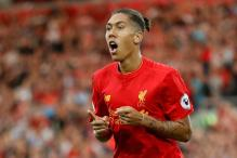 Roberto Firmino Fined and Handed One-Year Driving Ban