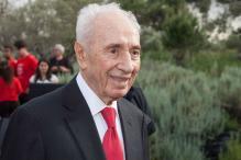 Former Israeli Prime Minister, Nobel Prize Winner Shimon Peres Passes Away
