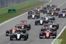 All Change for Formula One as Billion-Dollar Deal Looms