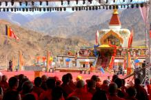 Held Once Every 12 Years, Naropa Festival Witnesses Attendance Of Devotees, Monks And Tourists