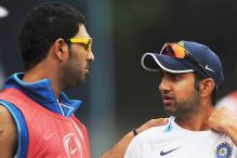 Pujara 'Happy', Yuvraj 'Mystified', Gambhir's Eyes Ranji Trophy
