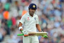 India Blue Barge Into Duleep Trophy Final
