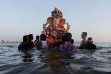 Ganesh Visarjan: Maharashtra Bids Adieu to Ganeshotsav