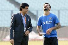 Sourav Ganguly Expects Another Whitewash Against England
