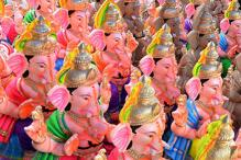 Ganesh Chaturthi Special: All You Wanted To Know About Ganpati's Idol And Its Significance