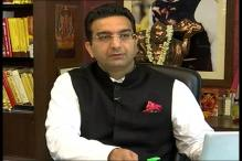 Former SP Leader, Spokesperson Gaurav Bhatia Joins BJP