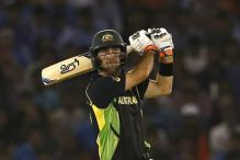 Glenn Maxwell Determined His Biggest Show Won't Be a Sideshow