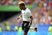 Arsenal's Serge Gnabry Joins Bremen, Hamburg Sign Douglas Santos