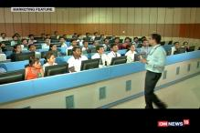 Watch: Institute of Management Technology Hyderabad in Great Indian Institutes Series