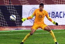 Keeper Gurpreet Singh Hails Overseas Scouting Programme for U-17 World Cup