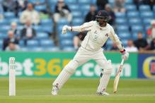 Teenager Haseeb Hameed Gets England Call for Bangladesh