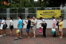 Record Voter Turnout in Key Hong Kong Election