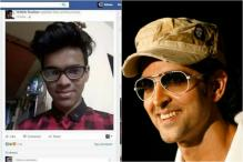 Hrithik Roshan Has The Coolest Response To His Hacked FB Account