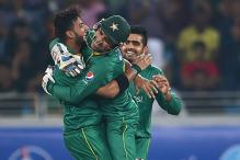 1st T20I: Imad Wasim Leads Pakistan's Rout of West Indies
