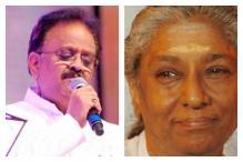 I'm What I'm Because of Janaki Amma: SP Balasubramanyam