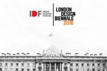 India Design Forum at First London Biennale