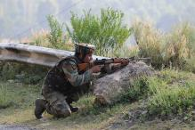 One Terrorist Killed, Two Soldiers Injured in Gunbattle in J&K's Shopian
