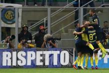 Ivan Perisic Heads Inter to First League Win Over Juventus since 2012