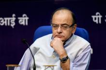Jaitley Slams Congress Over 1984 anti-Sikh Riots, Calls it Biggest Example of Destruction