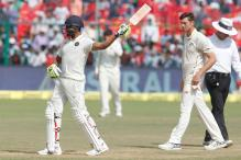 India vs New Zealand, 1st Test, Day 4 in Kanpur