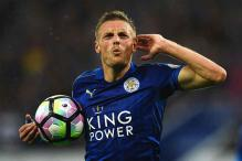 Rejecting Arsenal for Leicester was Easy, Says Jamie Vardy