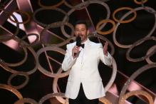 President Trump May Inspire Jimmy Kimmel's Oscars Monologue