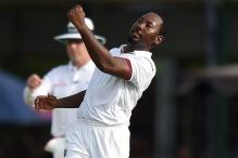 Jomel Warrican Named in West Indies Test Squad for Pakistan Series