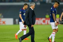 Jose Mourinho Rocked on Europa Return as Feyenoord Down Manchester United
