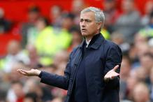 Champions League Won't be Same Without Manchester United: Mourinho