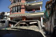 A Mother's Grief: Afghan Woman Dies After Blasts Kill Son