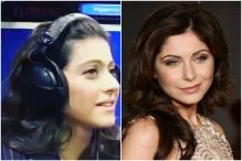 Kajol Crooning Kanika Kapoor's Song Baby Doll Is Extremely Cute