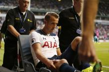 Harry Kane's Ankle Scans 'Positive', Says Pochettino