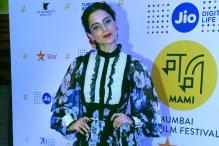 People Laughed When I Said I'll Make It Big In Films: Kangana Ranaut
