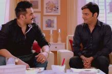 Arbaaz Khan Supports Kapil Sharma