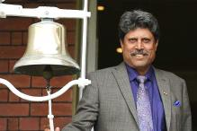 Kapil Dev to Ring Bell at Eden Gardens