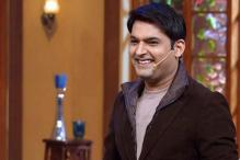 Don't Intend to be a Part of Politics: Kapil Sharma