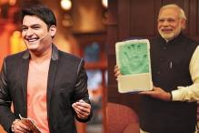 Kapil Sharma Questions PM Modi's 'Achche Din', Alleges BMC Demanding Bribe