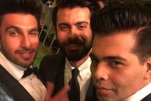 Karan Johar's Koffee With Karan To Return With Fawad Khan As Its First Guest