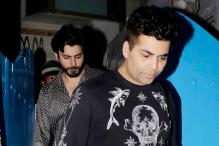 Karan Johar Feels Scared to Raise a Point in His Film Post Ae Dil Hai Mushkil Controversy