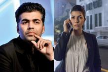 Karan Johar, Nimrat Kaur Praise Nikkhil Advani's TV Show